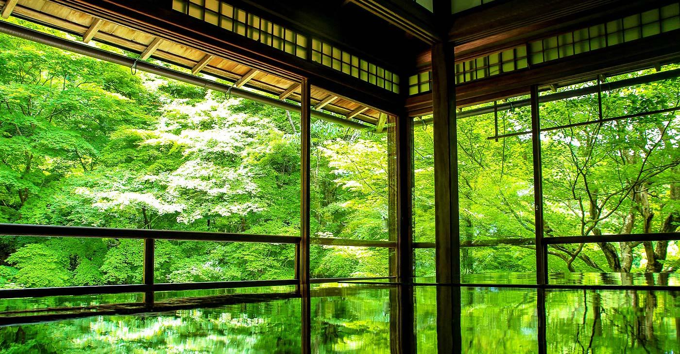 京都観光情報 京都ツウ読本