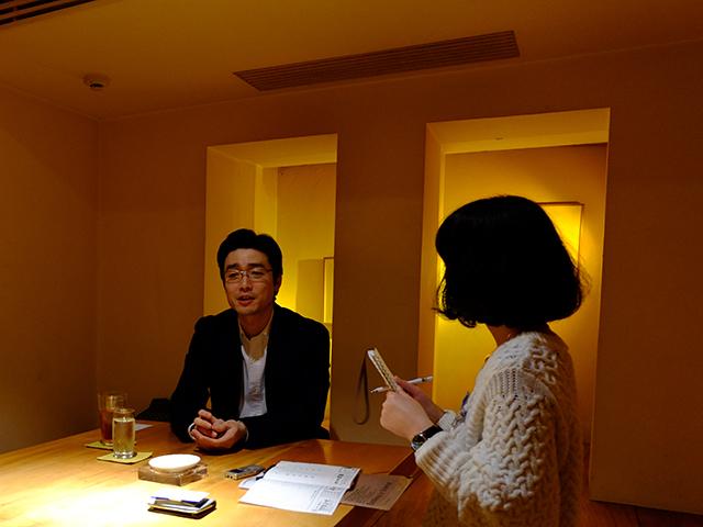 菊之丞さんインタビュー
