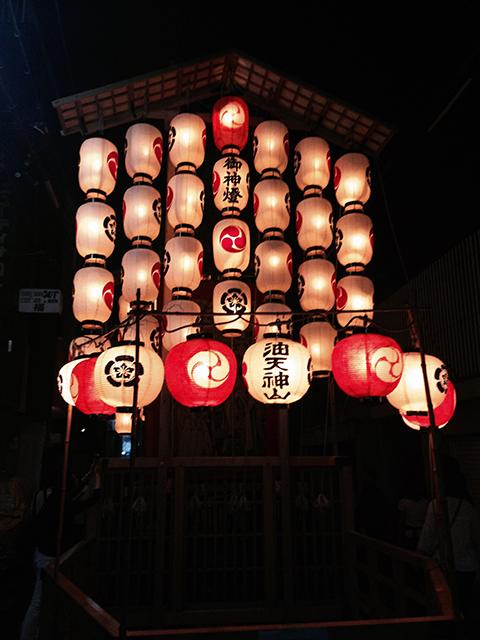 祇園祭・ちまき0