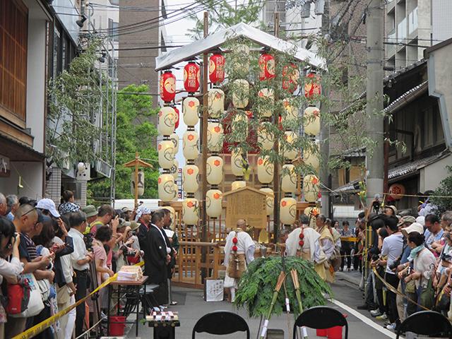 祇園祭・山伏10