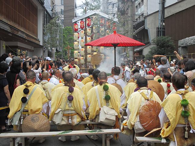 祇園祭・山伏11