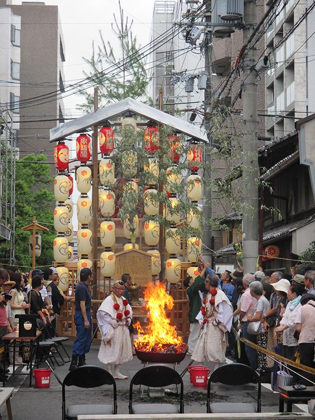 祇園祭・山伏15