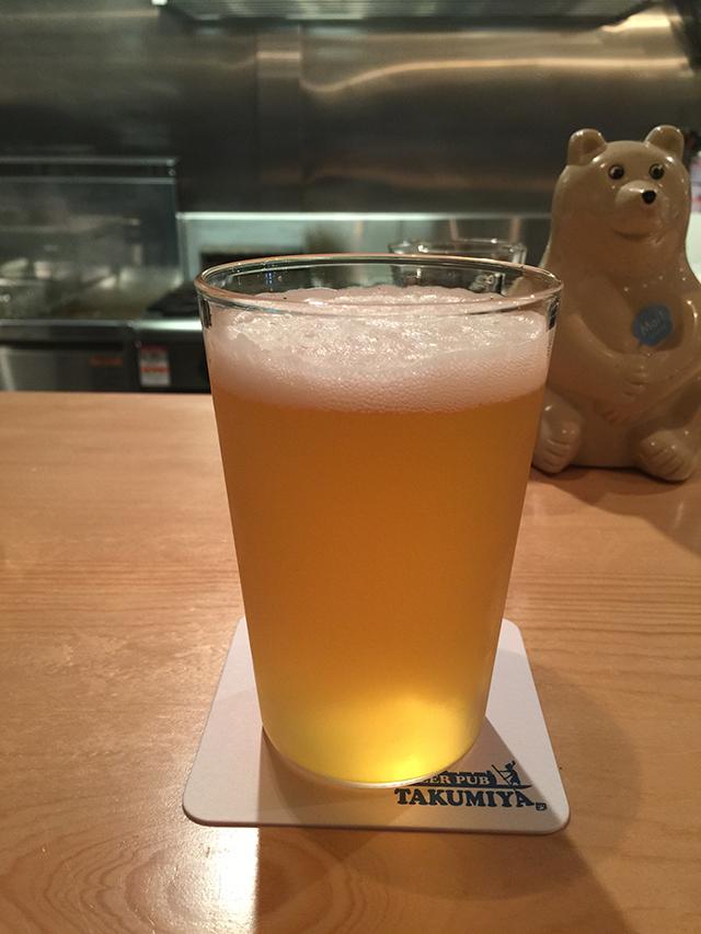 樽生ビール専門店Takumiya3