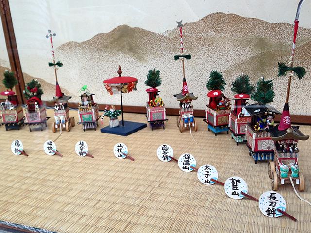 祇園祭・くじ2