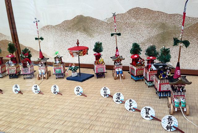 祇園祭・くじ取り式EC