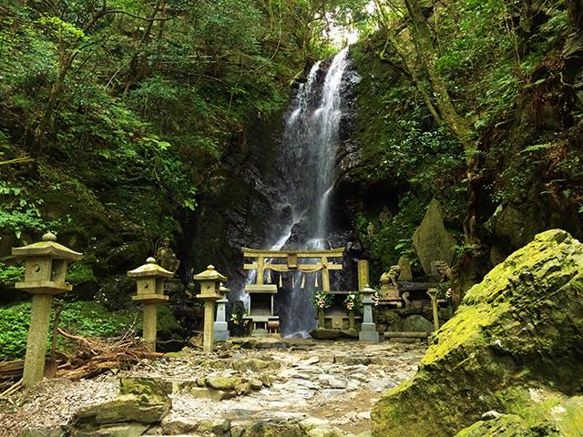 空也の滝1