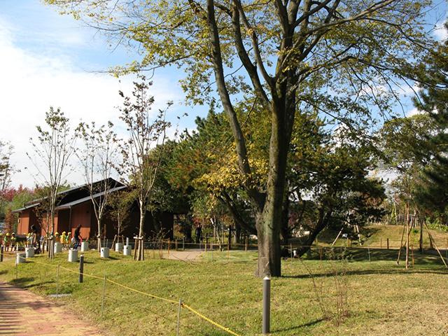 京都市動物園2
