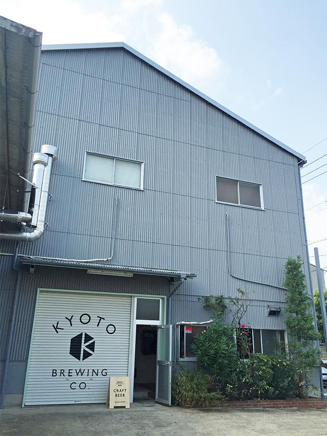 京都醸造1