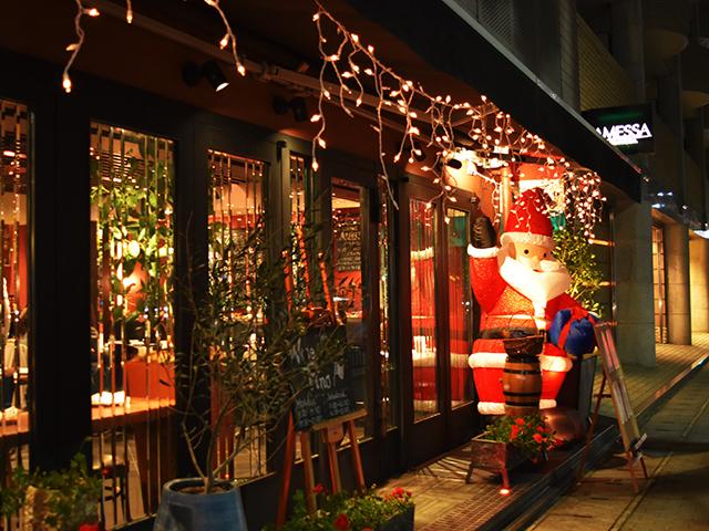 北山ウエディングストリート-レストラン