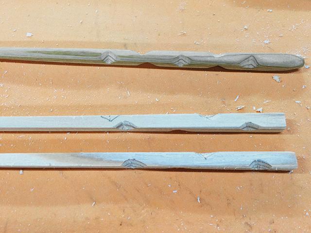 お箸と京友禅のお箸入れづくり体験-箸デザイン
