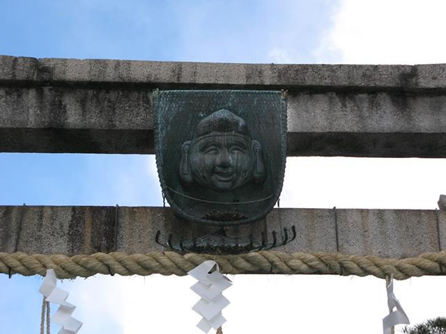 ゑびす神社-恵比寿神