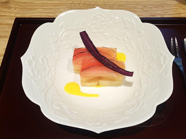 日本料理 高松 八品目