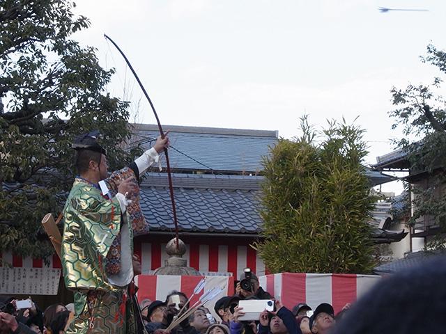 廬山寺 - 法弓