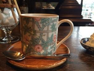 柳月堂「名曲喫茶」EC