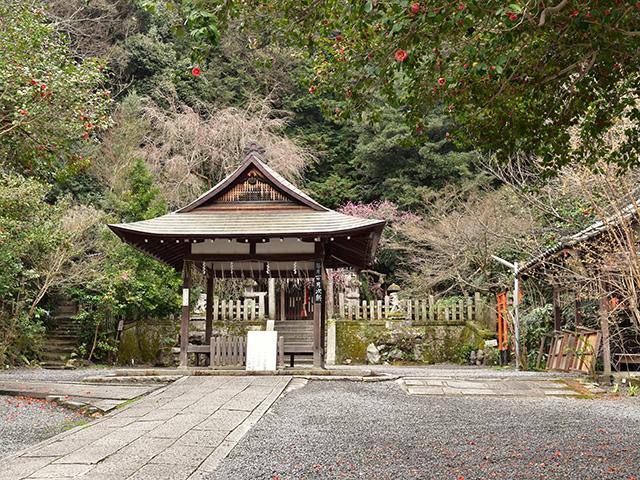 大豊神社 - 境内