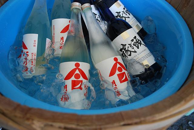 第3回松尾大社 酒-1グランプリ8
