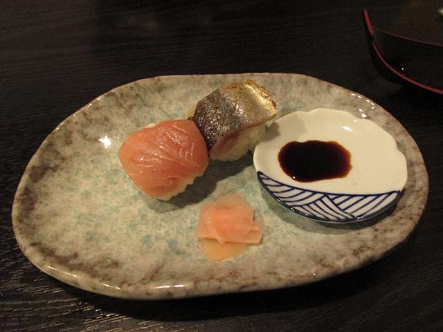 乃ぶお - 手まり寿司