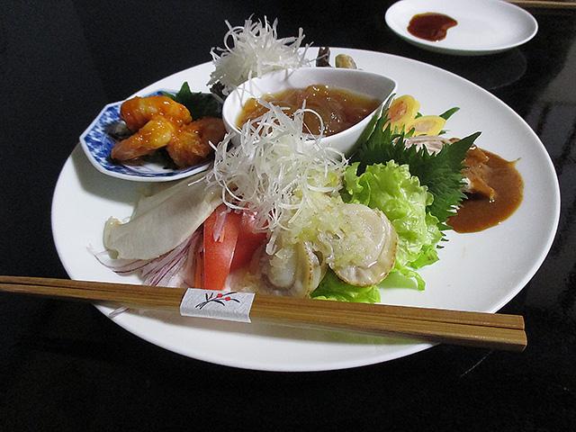 マダム紅蘭 - 前菜