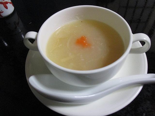 マダム紅蘭 - ツバメの巣のスープ