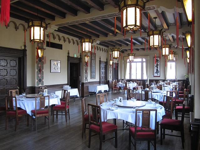 東華菜館 - 4階