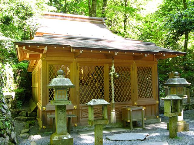 貴船神社3