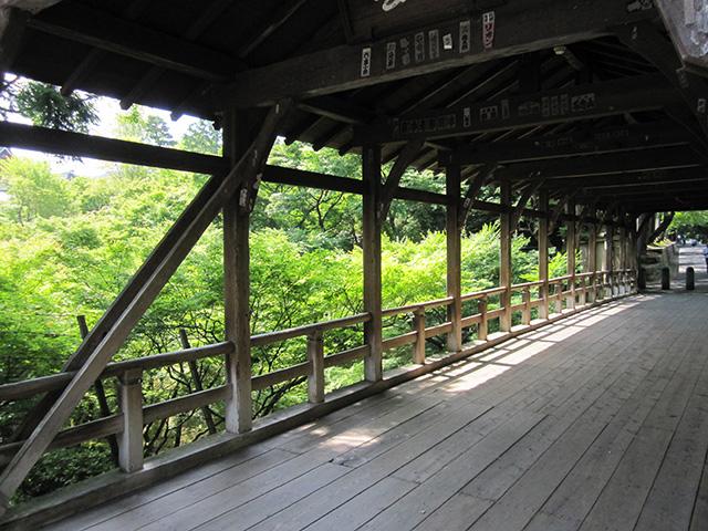 東福寺 - 臥雲橋1