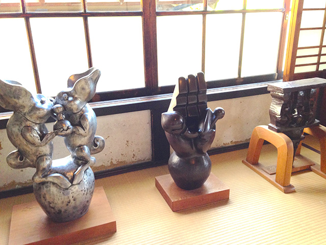 河井寛次郎記念館14