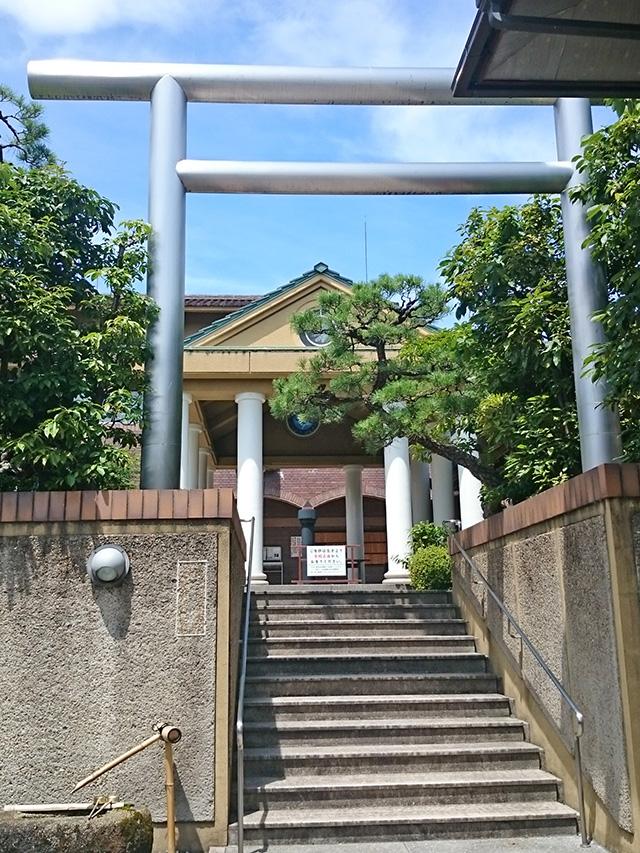 飛行神社2