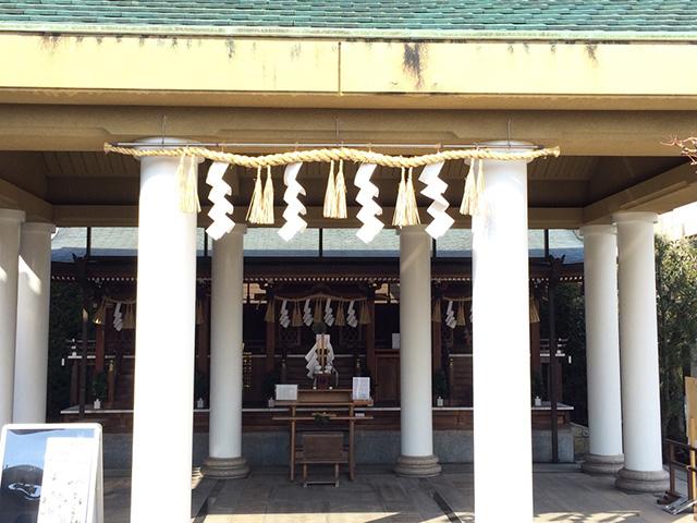 飛行神社3