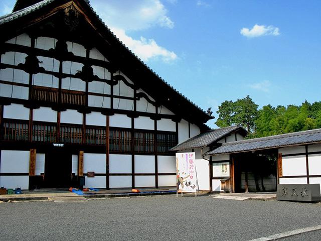 伊藤若冲 - 相国寺1