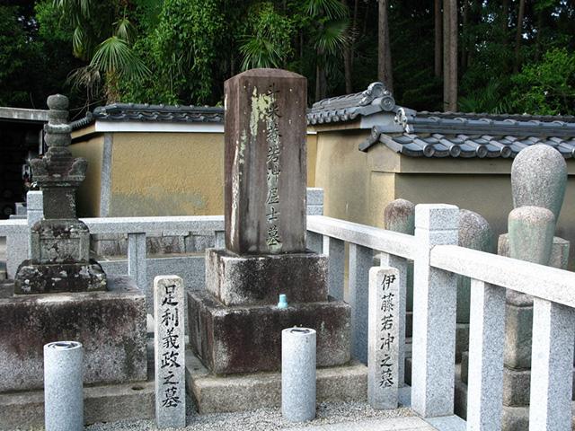 伊藤若冲 - 相国寺2