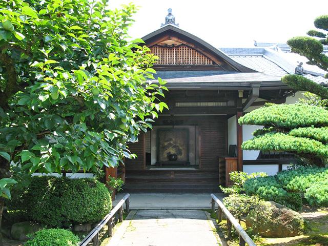 伊藤若冲 - 海宝寺