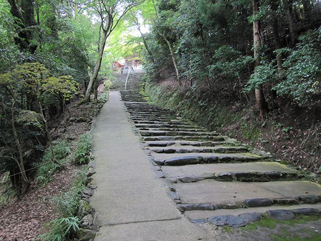 神護寺 - 楼門1