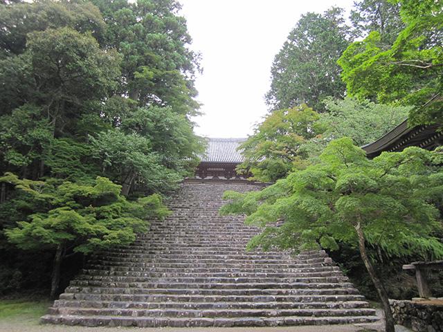 神護寺 - 金堂1