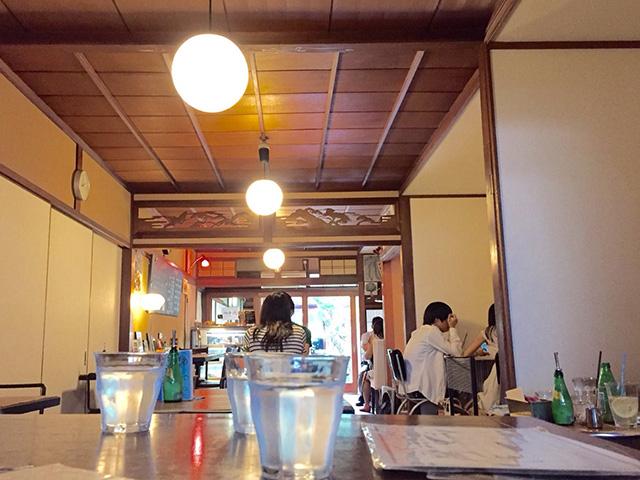 カフェ・ラインベック2