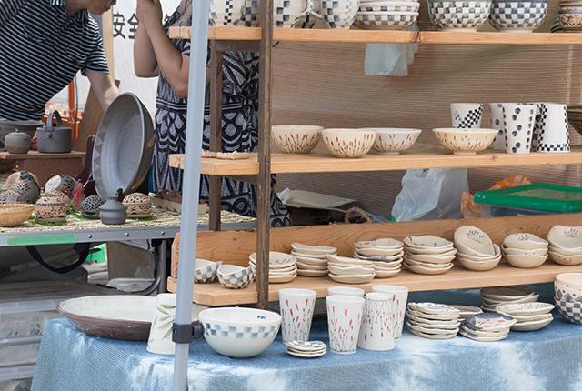 陶器まつりEC