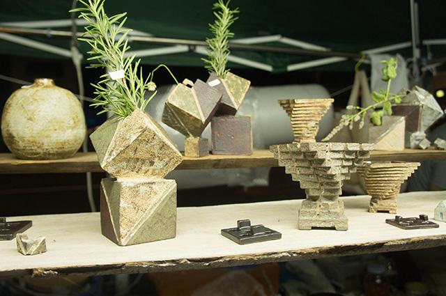 陶器まつり - クリエイター