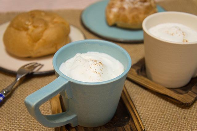 陶器まつり - コーヒー