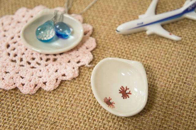 陶器まつり - 箸置き