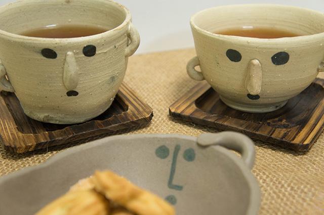陶器まつり - ハニワ