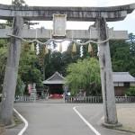 薭田野神社