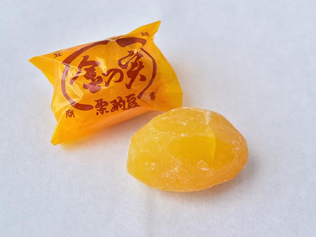 京都くりや 菓子1