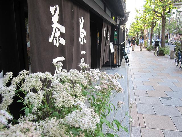 寺町通り1