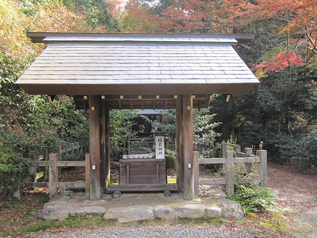 日向大神宮 - 福土神社