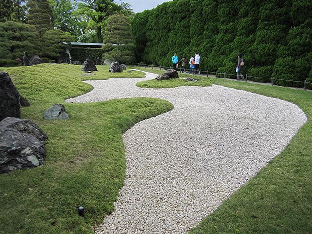 城南宮 神苑 - 城南離宮の庭