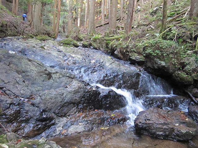 滝又の滝 - 流れ