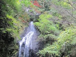 滝又の滝EC