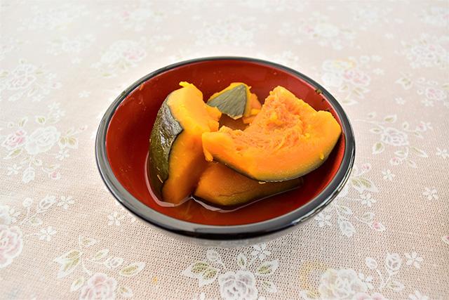 不思議不動院 - かぼちゃ