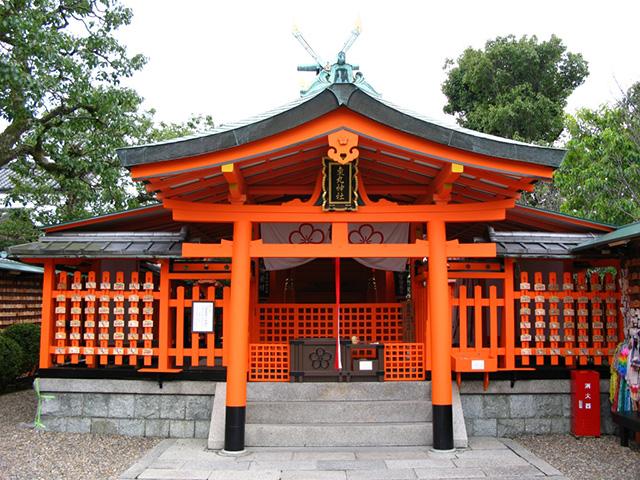 東丸神社1