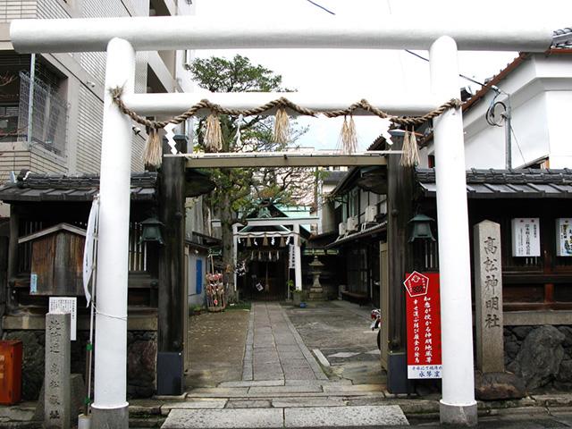 高松神明神社1
